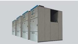 中置式铠装移开式金属封闭开关柜KYN61-40.5