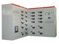 抽出式低压开关柜MNS